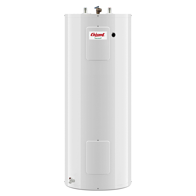 Giant Electric Water Heater - Standard 60-Gallon