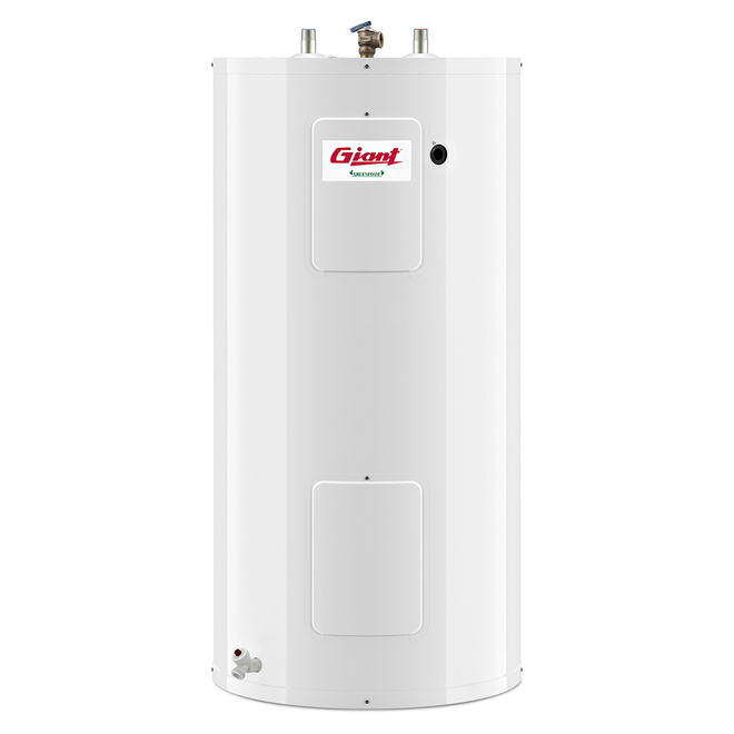 Giant Electric Water Heater - Top Entry - 30-Gallon