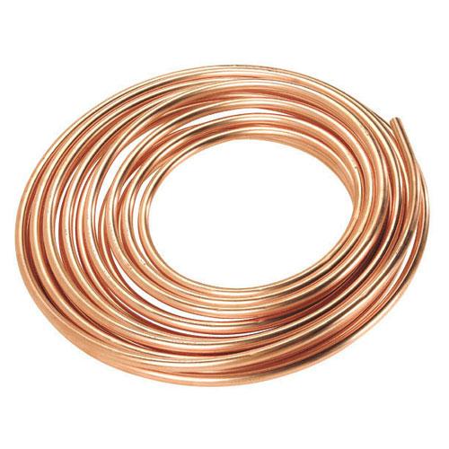 """L-Type Copper Pipe - 1/2""""x60'"""