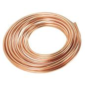 L-Type Copper Pipe - 1/2