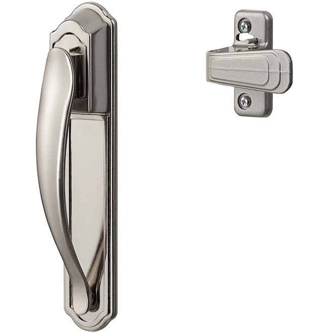Screen Door Handle