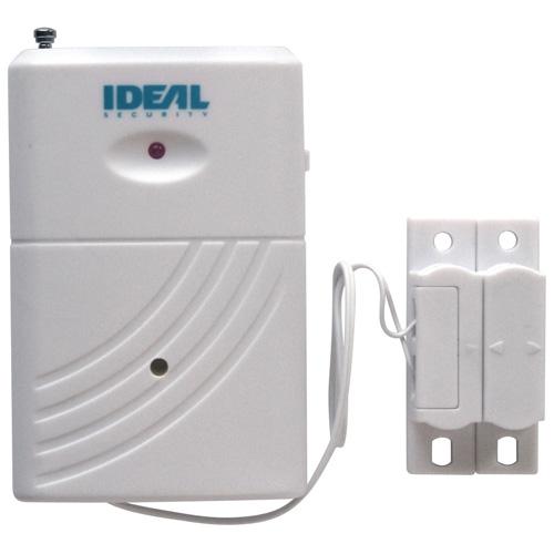 Détecteur-alarme sans fil
