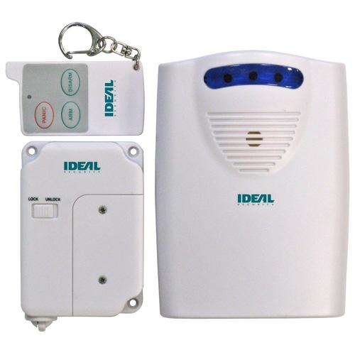 Alarme sans fil pour porte de garage rona for Digicode sans fil pour porte de garage