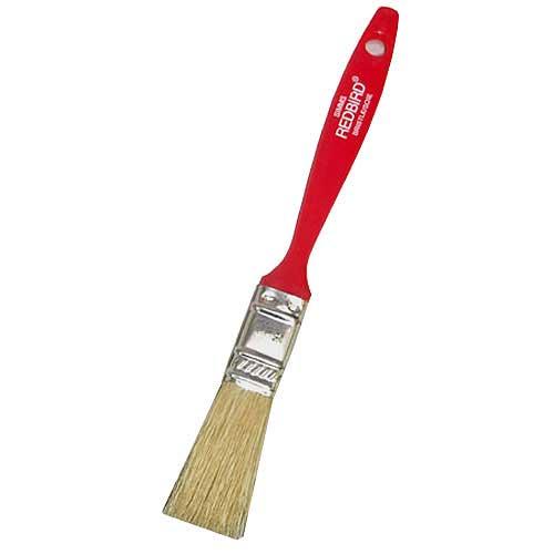 "Paintbrush - ""Redbird"" Paintbrush"