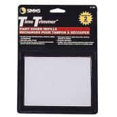 Trim Edger Pad Refills - 2 Pack
