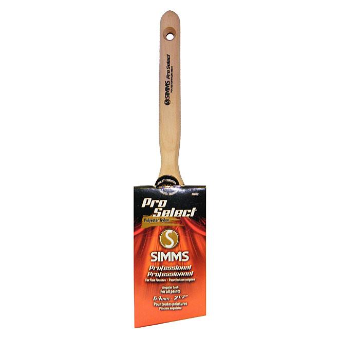 Pro Select Angular Paint Brush