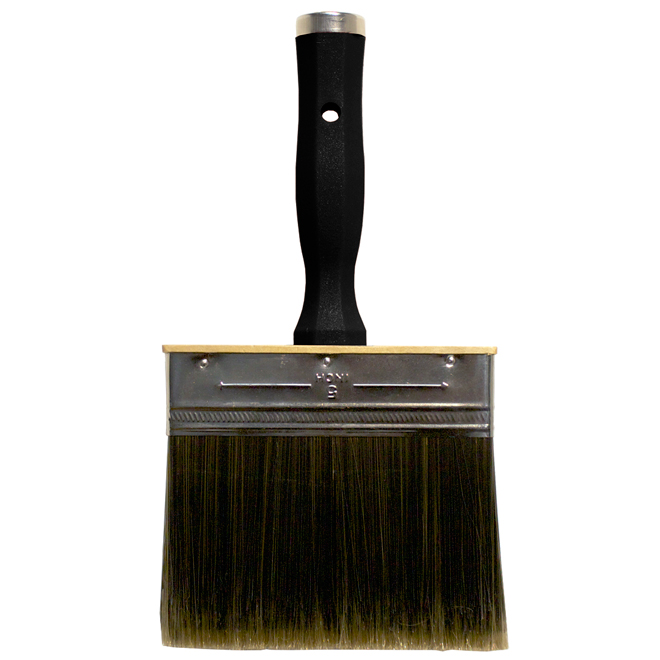 """Paintbrush - Stain and Paint - Synthetic Bristle - 5"""""""