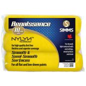 Simms - Roller Refill Pack - 10 mm - 3/Pck - Yellow