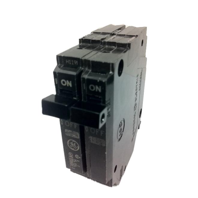 2-Pole Circuit Breaker - 30 A - 120/240 V
