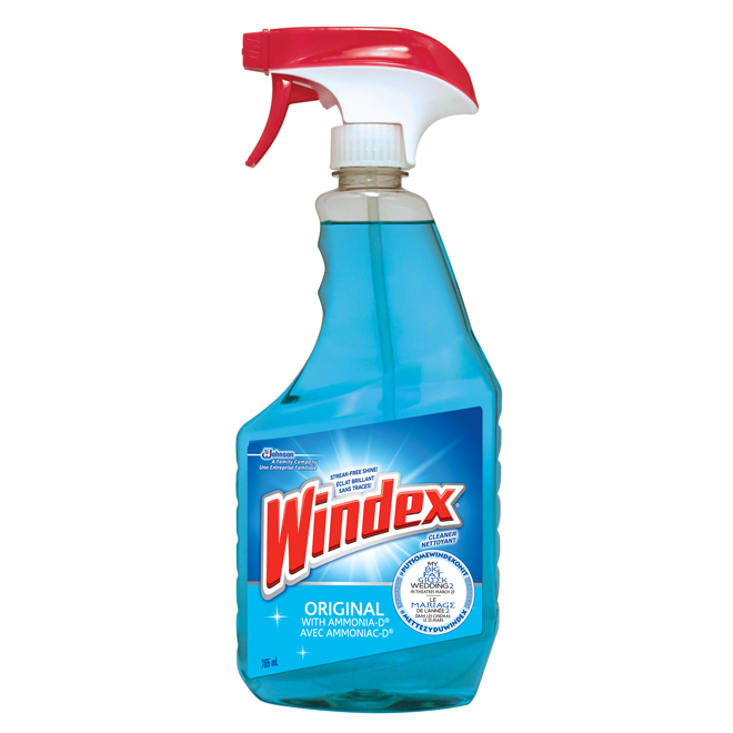 "Glass Cleaner - ""Windex"" Glass Cleaner"