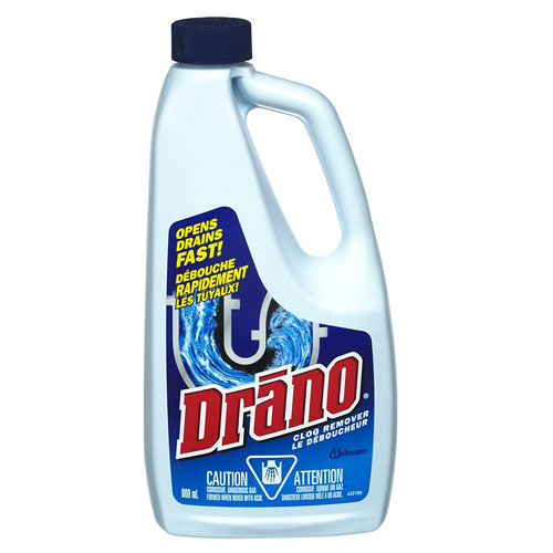 drano drain cleaner rona. Black Bedroom Furniture Sets. Home Design Ideas