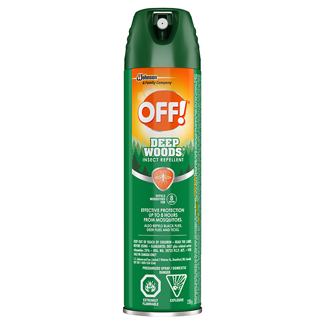 Spray Insect repellent
