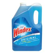 Windex Glass Cleaner Refill - 5 L - Blue