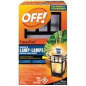 Insect Repellent Lamp