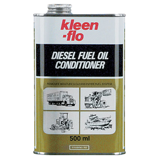 Diesel additive