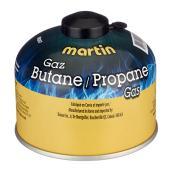 Bouteille de propane isobutane, VT8i, 230 g