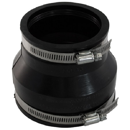 PVC Flexible Coupling