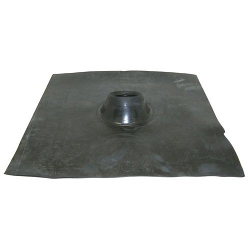 Neoprene Roof Flashing - 4""