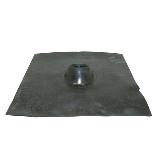 "2"" Opening Heavy-Duty Neoprene Roof Flashing"