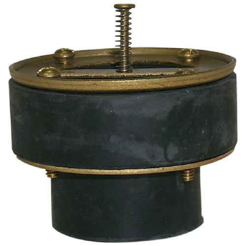 Brass Squeeze-in Check Valve