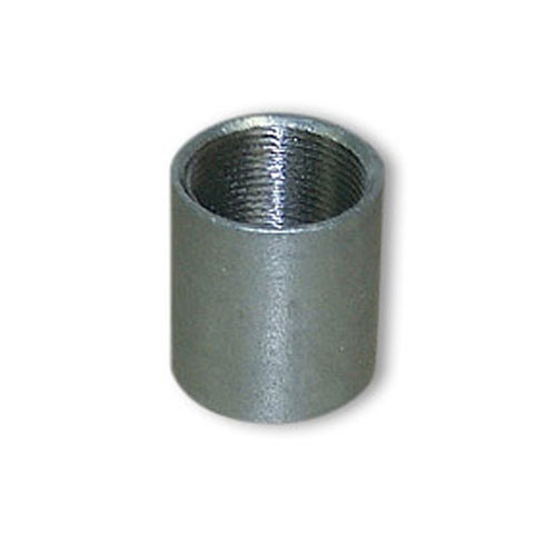 Galvanized Coupling - 1""