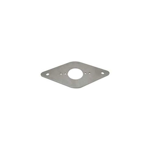"""Mounting Plate - 1/2""""-3/4"""""""