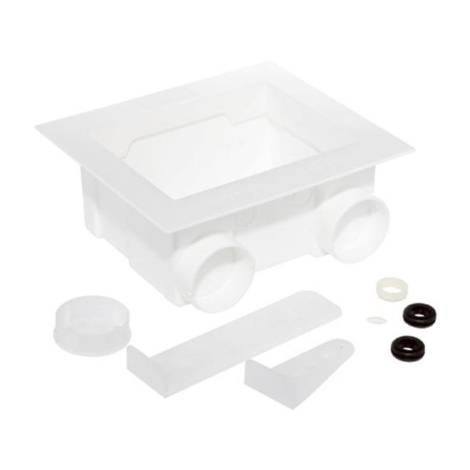 Washing Machine - Valveless Washing Machine Box