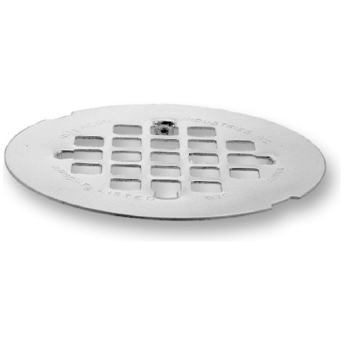 Grid Shower Drain