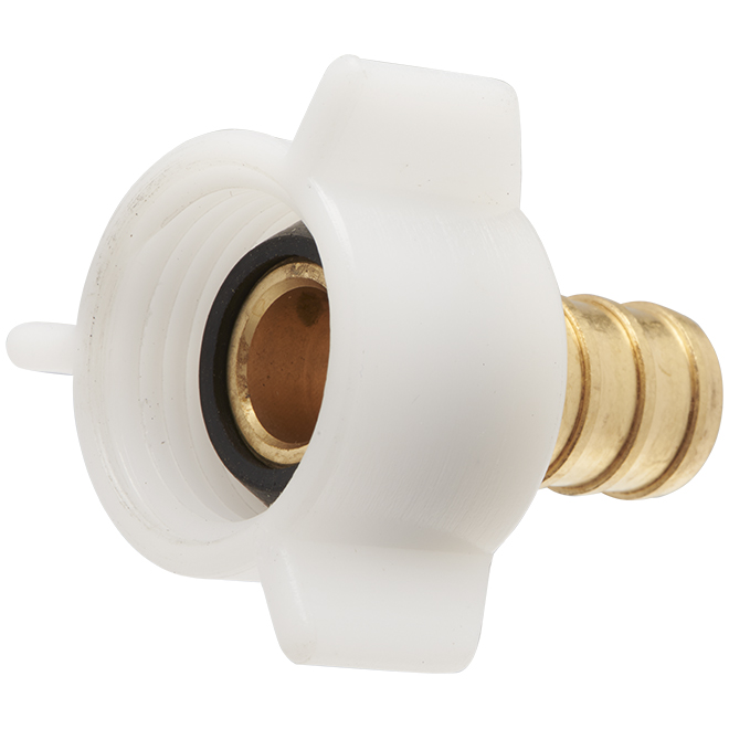 Lead Free PEX and FIP Lavatory Adapter - 1/2""