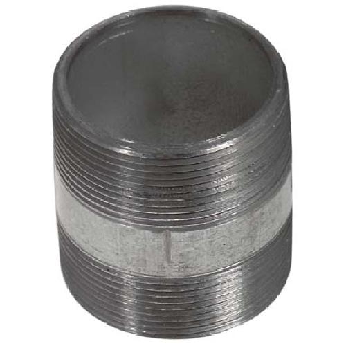 Threaded Galvanized Nipple
