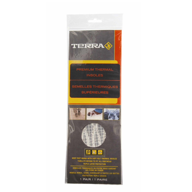 THERMAL INSOLE FOR MEN