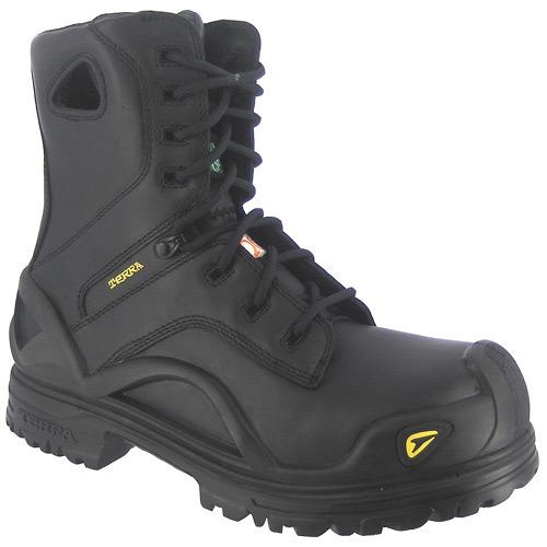 """BRIDGE"" Safety boots for men - Size 11"