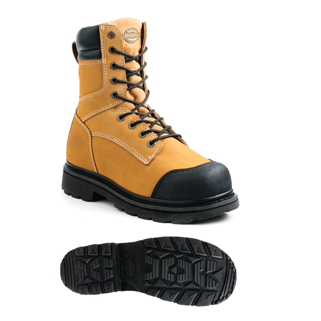 """""""FORGE"""" WORK BOOTS"""
