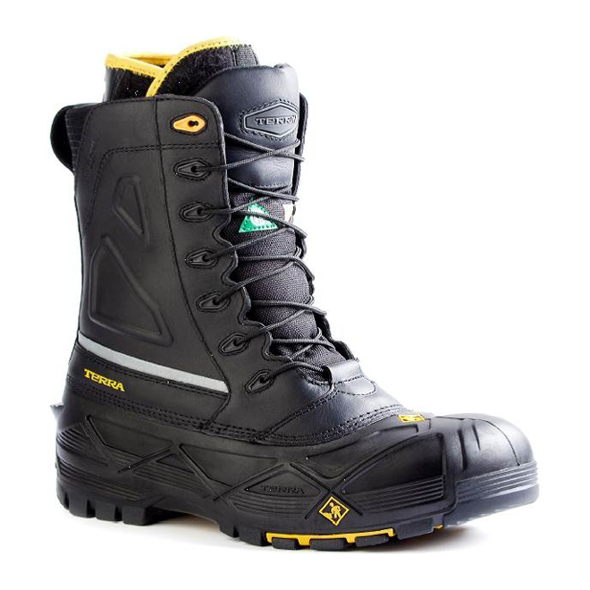 """""""CROSSBOW"""" WINTER BOOTS"""