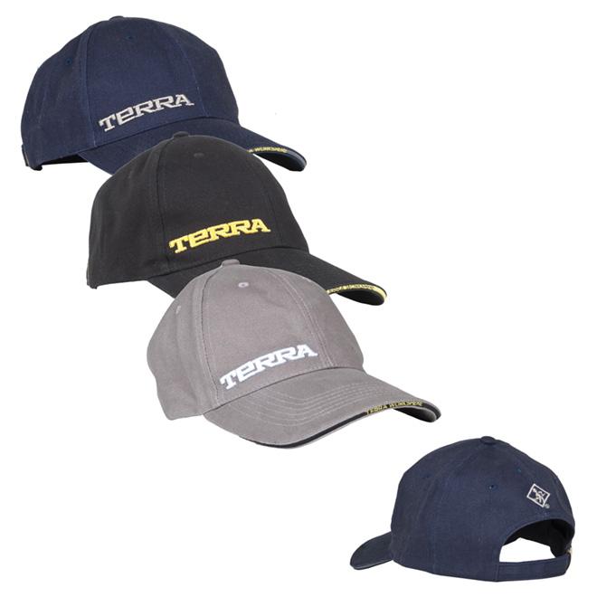 """""""Terra"""" Cap - One Size"""