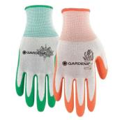 Gardening Gloves for Women - S/M - Assorted colors