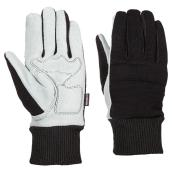 Men's Leather Mechanic Gloves - High Dexterity - M