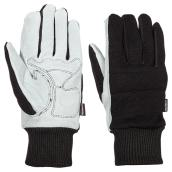 Men's Leather Mechanic Gloves - High Dexterity - XL