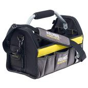 Holmes Workwear Open-Top Tool Bag - 16'' x 9.5'' x 10''