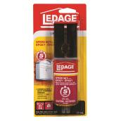 Colle epoxy « Speed Set » LePage, 25 ml