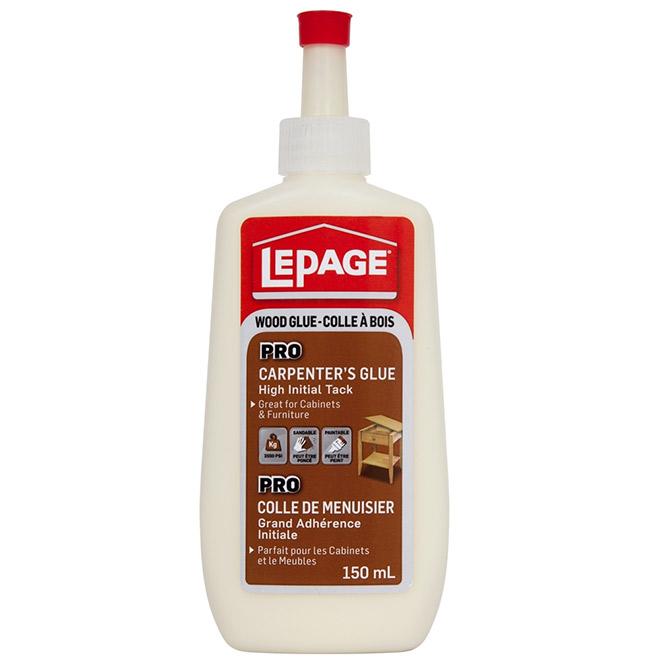 LePage Pro Carpenter's Glue - 150 mL
