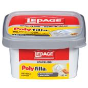 LePage Polyfilla Spackling Big Hole Repair - 300 mL