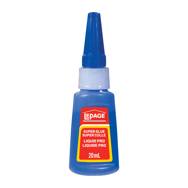 """Liquid Pro"" Super Glue"