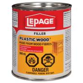 """Plastic Wood"" Filler"
