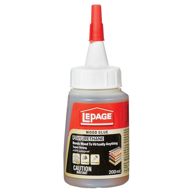 200 mL Polyurethane Wood Glue