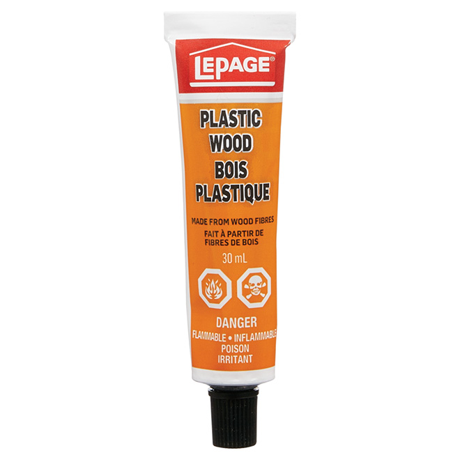 30 mL Plastic Wood Filler