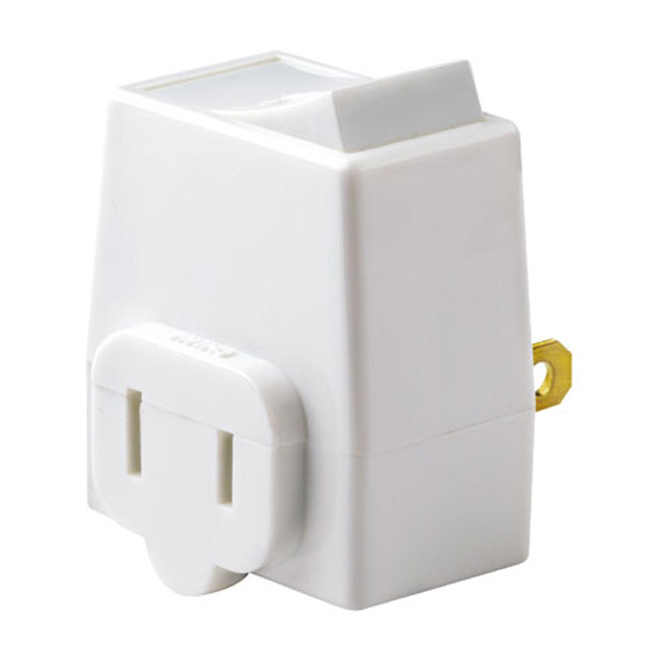 PLUG-IN SWITCH