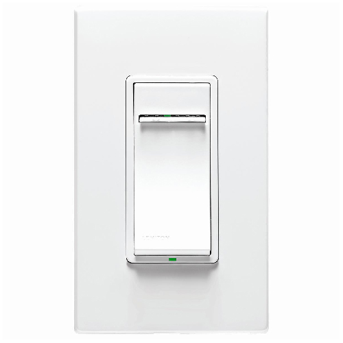 Digital push on/off dimmer