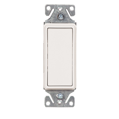 "Switch - ""Decorator"" Single-Pole Switch"