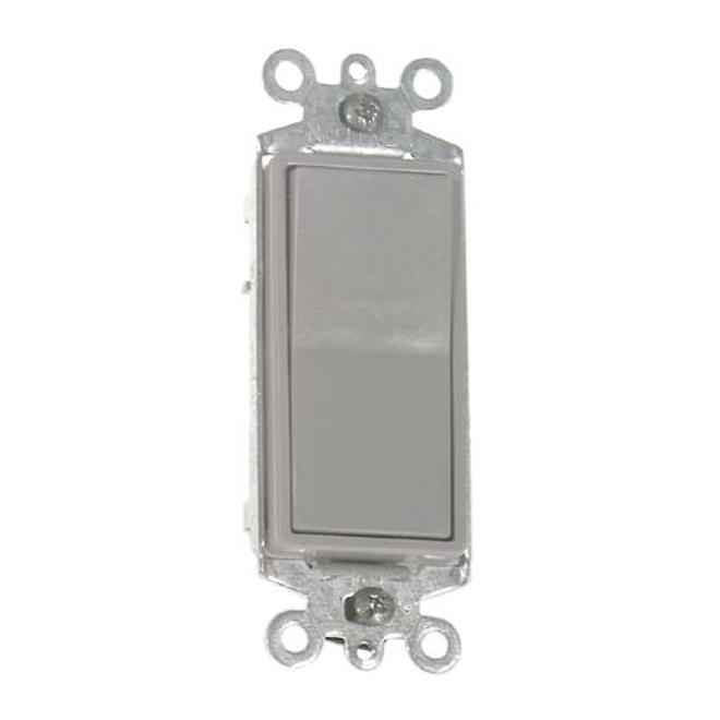 """Switch - """"Decorator"""" Single-Pole Switch"""